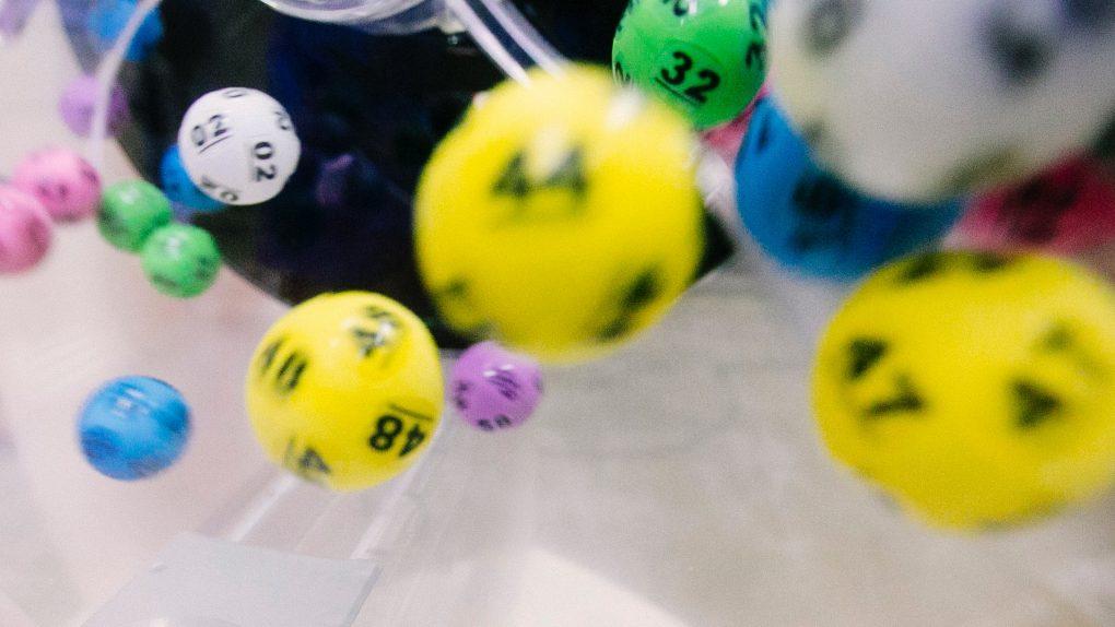 Facebook konkursas kaip loterija