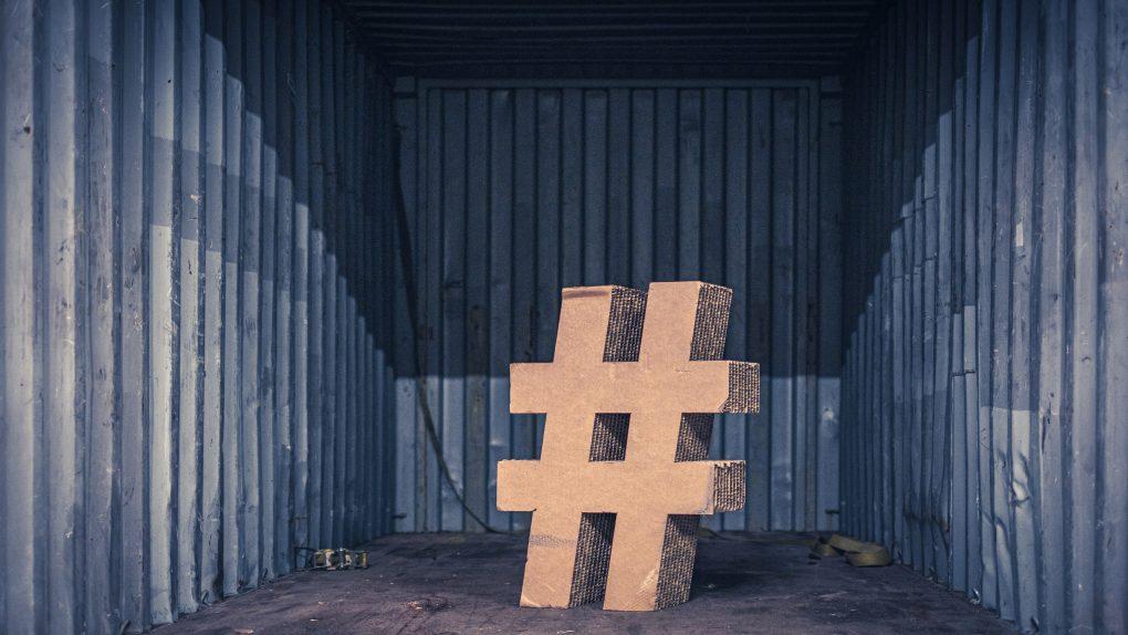 Kaip veikia hashtagai populiariuose socialiniuose tinkluose
